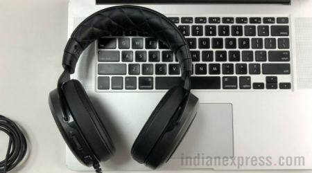 Corsair HS50 gaming headset review: Excellent forgaming