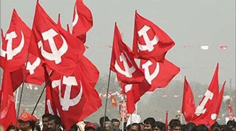 Demanding jobs, students & youth wings of CPM begin two-day march from Bengal's Singur