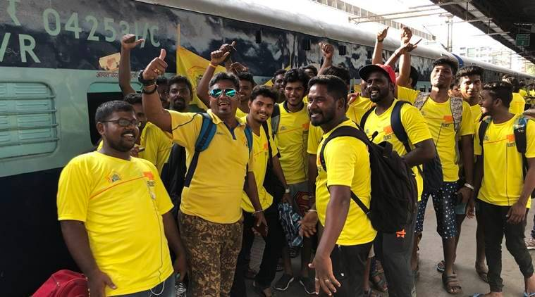 whistlepodu express