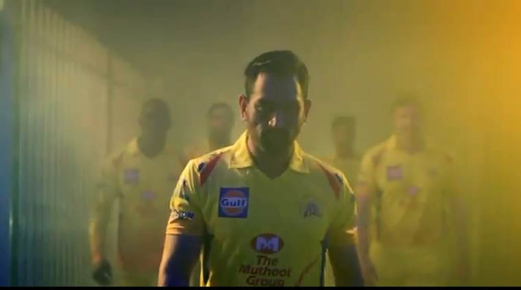 Chennai Super Kings, CSK, IPL 2018, Indian premier League, MS Dhoni, sports news, cricket, Indian Express