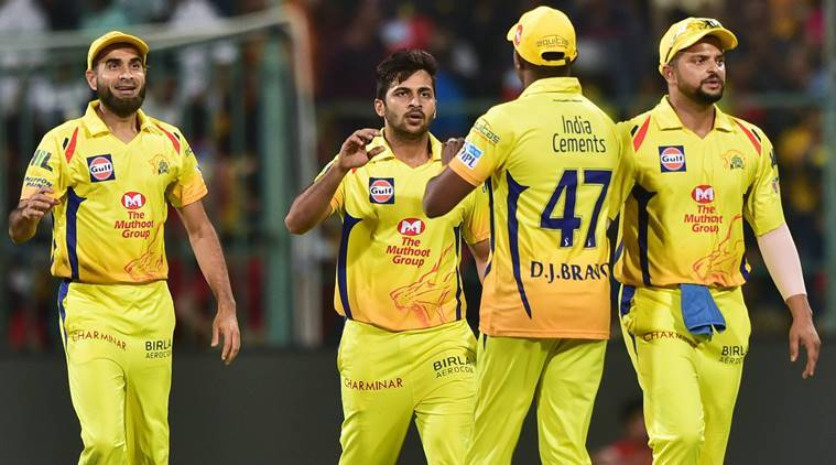 IPL: Struggling Mumbai opt to field vs Chennai