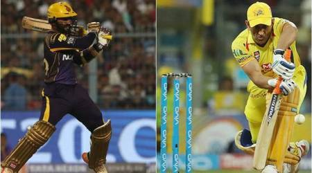 IPL 2018, CSK vs KKR Preview: Chennai Super Kings eye winning return at home against Kolkata Knight Riders