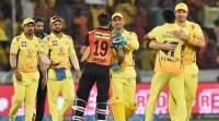 IPL 2018: CSK beat Sunrisers Hyderabad, consolidate top-spot