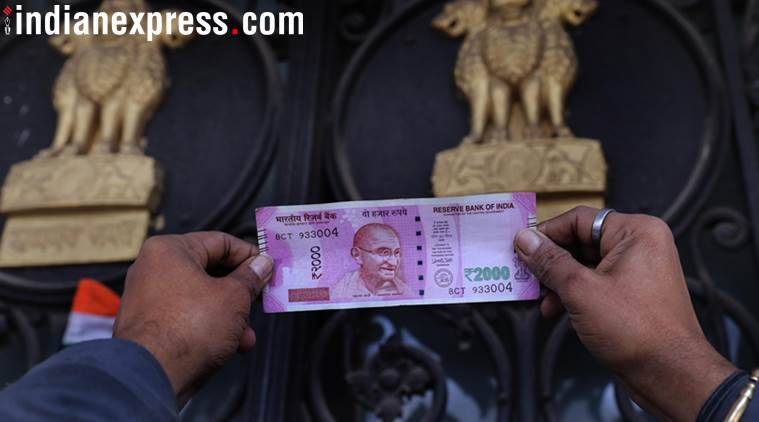 Cash crunch: Economic Affairs Secy blames 'shortage mentality' for increased demand, printing of Rs 500 notes raised by five times