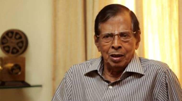 CV Rajendran passed away