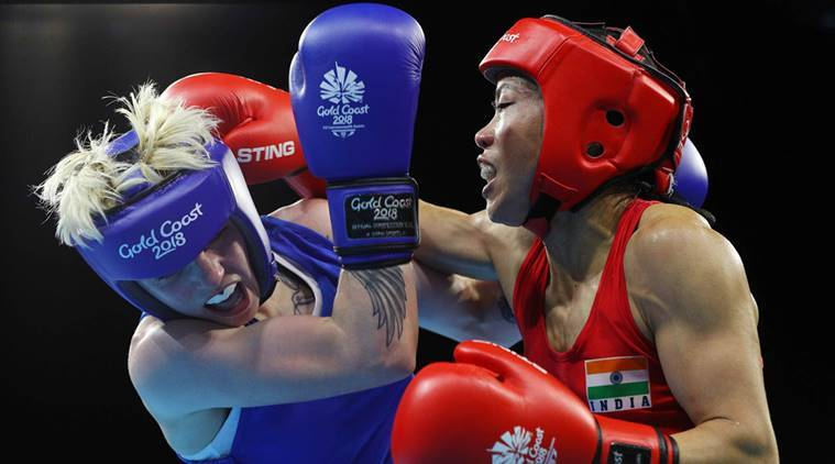 CWG 20118 Live, Day 10 Live