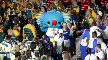 CWG 2018, Commonwealth Games, Commonwealth Games news, Commonwealth Games updates, Gold coast, sports news, Indian Express