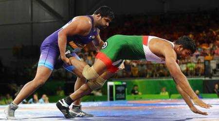 CWG 2018, Wrestling: Sumit Malik, Vinesh Phogat win gold medals; Sakshi Malik, Somveer take home bronze
