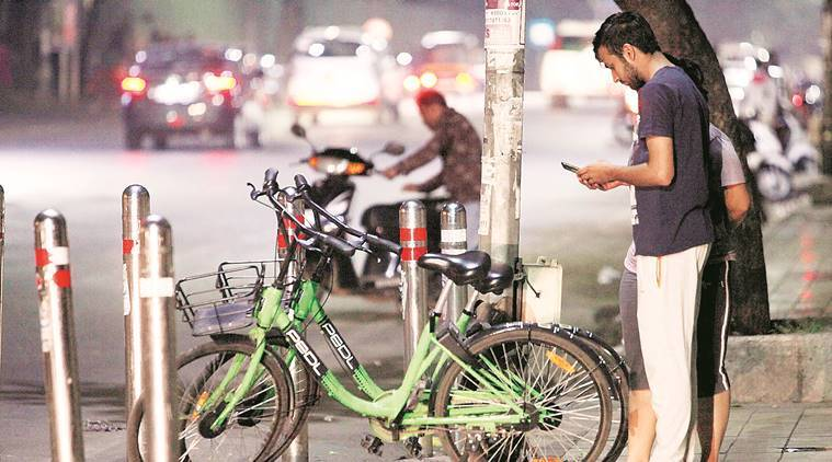 From Rs 2 to Rs 6/hr: Bicycle-sharing facility gets costlier in Pune