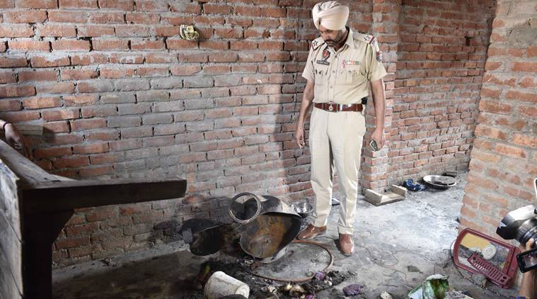 Ludhiana cylinder blast: Death toll reaches seven, two more victims succumb to injuries
