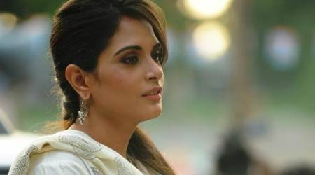 Richa Chadha: Fresh portrayal of women in Daas Dev attracted me