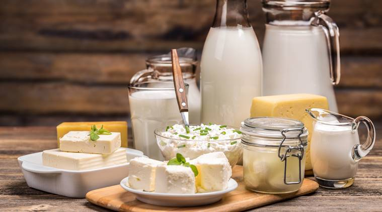 dairy products disadvantages, heart failure reasons, bad food for heart, plant protein vs dairy protein, bad food for middle aged men, animal protein dangers, benefits of fish, fish protein advantages, Indian express, Indian express news