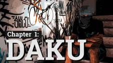 Daku: Why he robs walls in the night