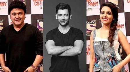 ALi ASgar Sugandha MIshra in for Shilpa Shinde and Sunil Grover's next show