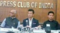 Bhaichung Bhutia launches new party Hamro Sikkim, says will focus on corruption, unemployment and drug menace