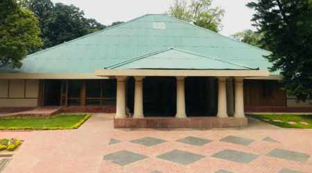 In Assam, a multi-crore renovation converts a colonial bungalow into a heritage centre