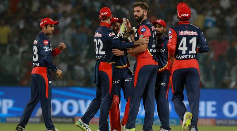 Delhi Daredevils vs Kolkata Knight Riders Live Score, Live Streaming, Line-Ups