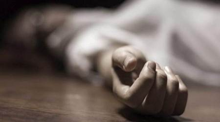Bijnor: Dalit couple commits suicide at police station