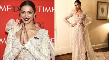 Deepika Padukone on equal pay: You should get what you think you deserve