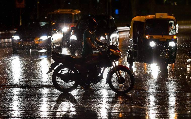 IMD predicts rain, thunderstorm across the northern and eastern regions for next 48 hours