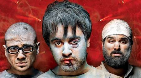 How Blackmail director Abhinay Deo breathed new life into the comedy genre with 2011's DelhiBelly