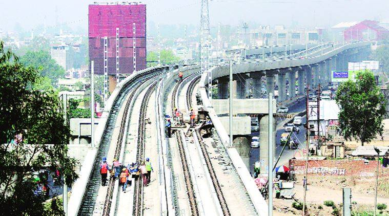 Union Cabinet nod to Metro till Noida Sector 62