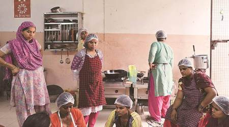 Delhi: Fighting child malnourishment in Nizamuddin basti, one dish at a time