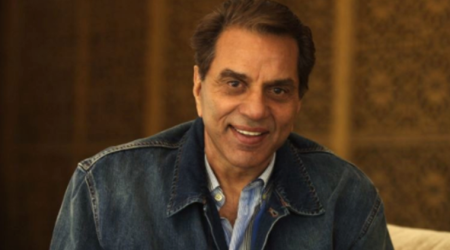 Dharmendra to get Maharashtra government's Raj Kapoor Lifetime Achievement Award