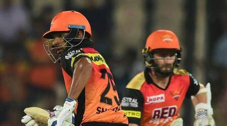 Sunrisers Hyderabad beat Rajasthan Royals by 9 wickets: Highlights