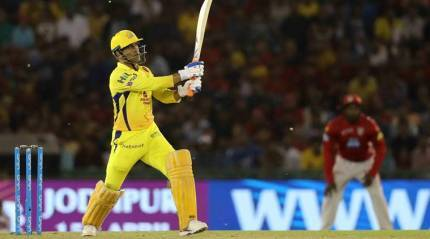 Decoding MS Dhoni's new run-making style