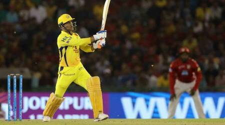MS Dhoni's unbeaten 79 in vain: Who said what on Twitter