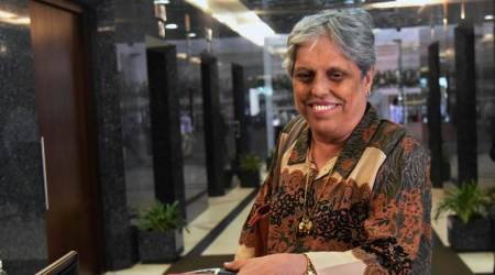 Diana Edulji blasts BCCI for delaying players' dues