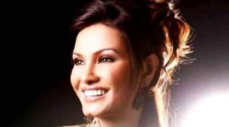 Diana Hayden: Being brown skinned, I've had to fight the 'light skin is better'issue