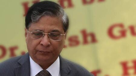 CJI impeachment: Five-judge bench to hear plea by Congress MPs today