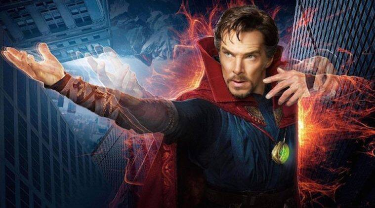 Doctor Strange Director Hints At Movie's Sequel