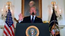 Donald Trump tweets threat to opponents of US 2026 World Cupbid