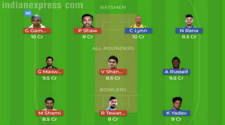 IPL 2018: How to play Dream11 Fantasy Cricket game and earn money
