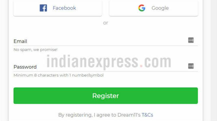 How to setup your Dream11 app and earn money during this IPL