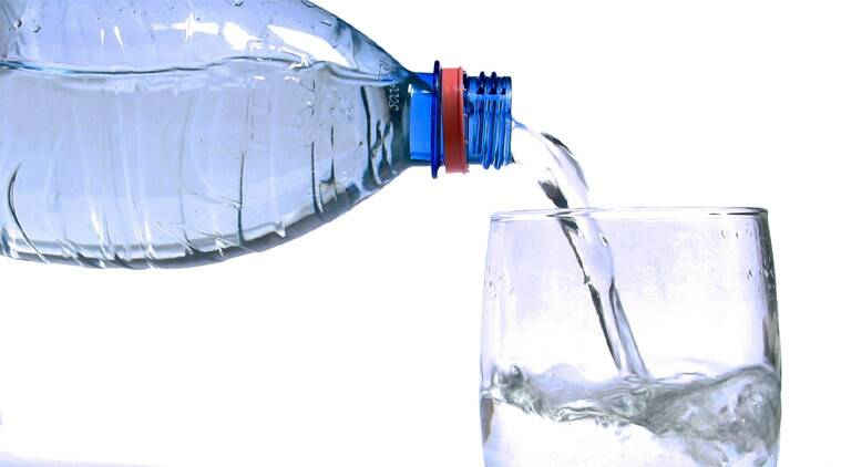 Drinking water benefits, Drinking water old people, Drinking water uses, Drinking water health benefits, indian express, indian express news
