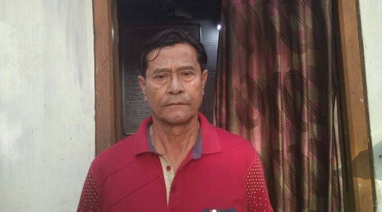 Manipur: Retired police officer arrested in drug smuggling case
