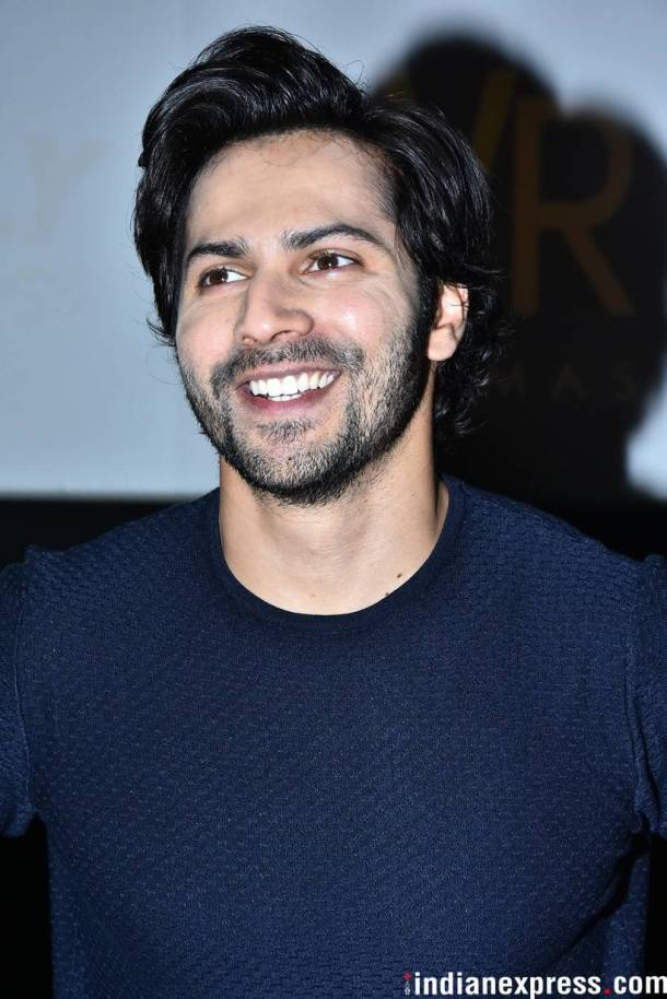 varun dhawan next film October released on April 13