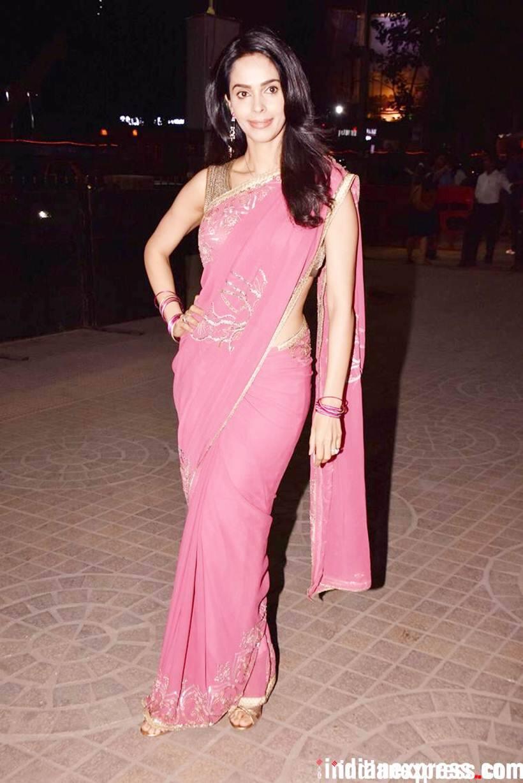 mallika sherawat at daas dev screening
