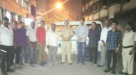 Mumbai: Eagle brigade keeps streets safer at night