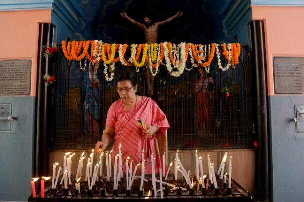 easter, easter 2018, happy easter, easter sunday, easter celebrations, easter photos, easter images, easter sunday photos, festivals, indian express