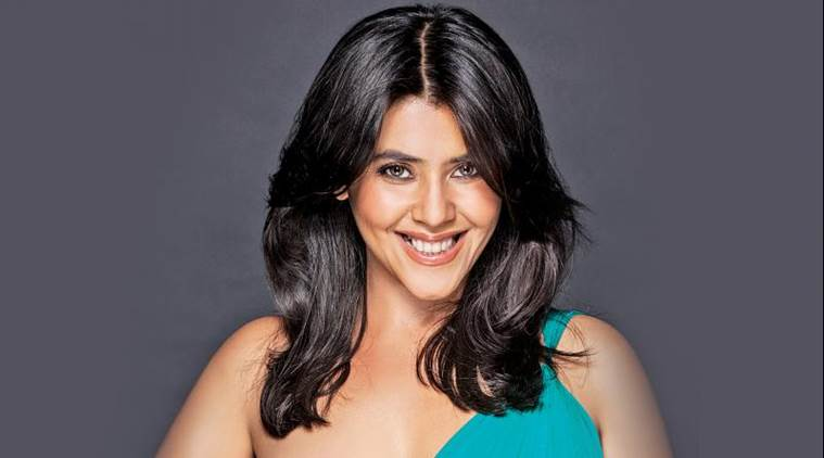 Ekta Kapoor goes back to her roots, announces a family soap