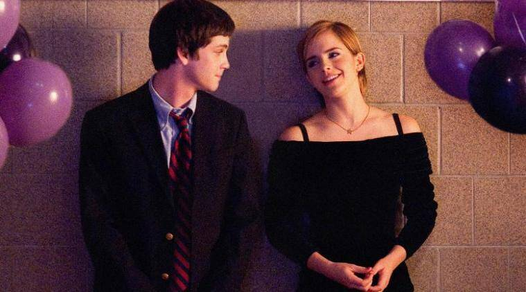 emma watson the perks of being a wallflower