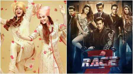 Kalank, Race 3, Veere Di Wedding and other upcoming ensemble films