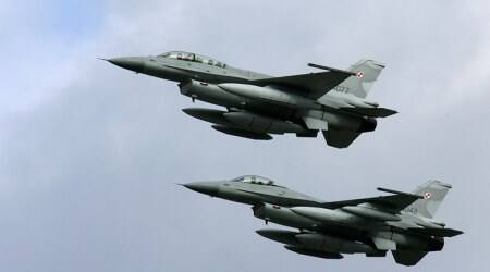 Govt to acquire F-16 jets worth $15 billion; seeks 85% production under 'Make in India'