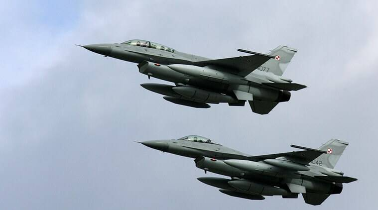 Govt to acquire 110 fighter jets worth $15 billion, seeks ...