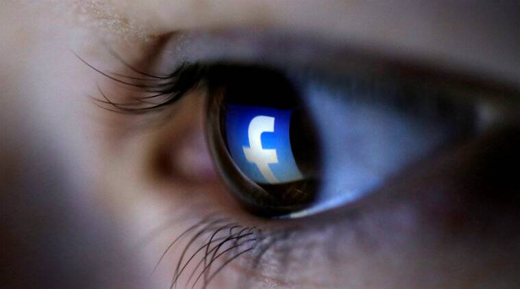 Facebook Sued For Collecting Data On User Faces
